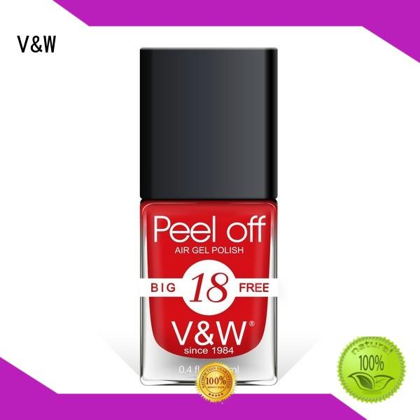 VW professional nail polish collection factory for wedding