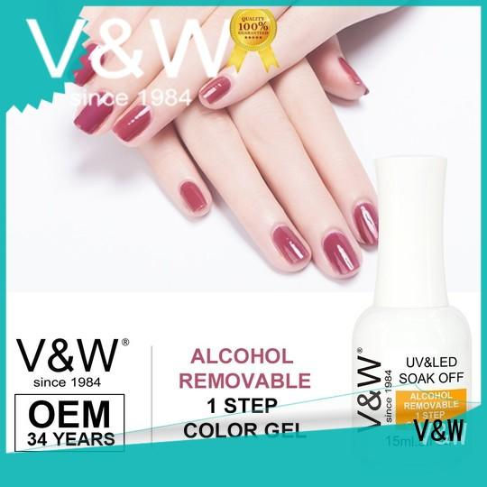 odorless uv cured nail polish accessory manufacturer for home