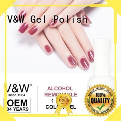 UV Gel Polish Wholesale platinum Gel Polish Wholesale VW Brand