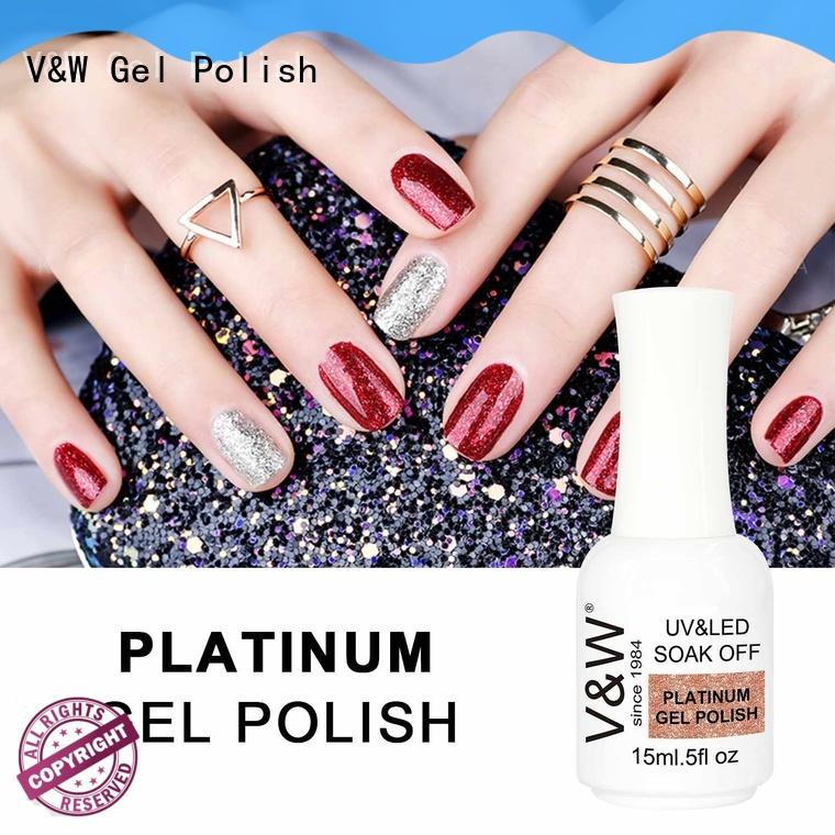 VW quick dry buy nail polish in bulk cheap for sale for wedding