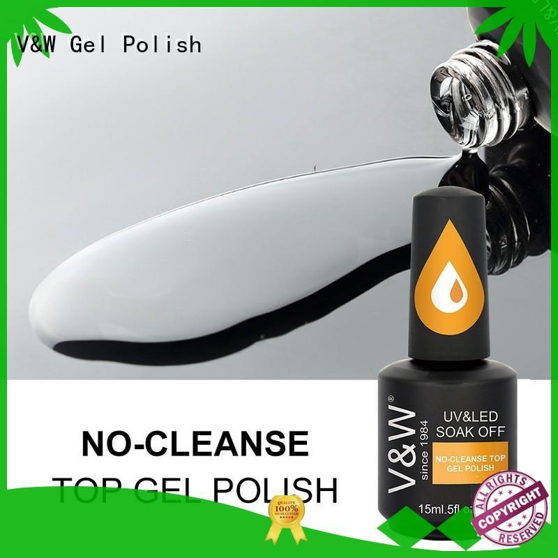 wipe 2in1 VW Brand Gel Polish Wholesale