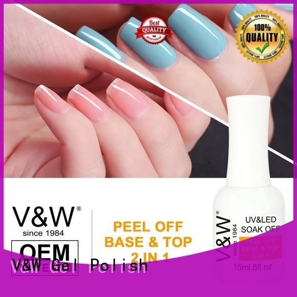 VW best led gel nails eco friendly for home
