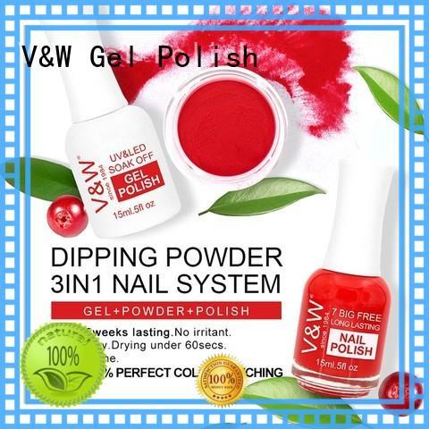 fingernail powder brush smoothly for dinner