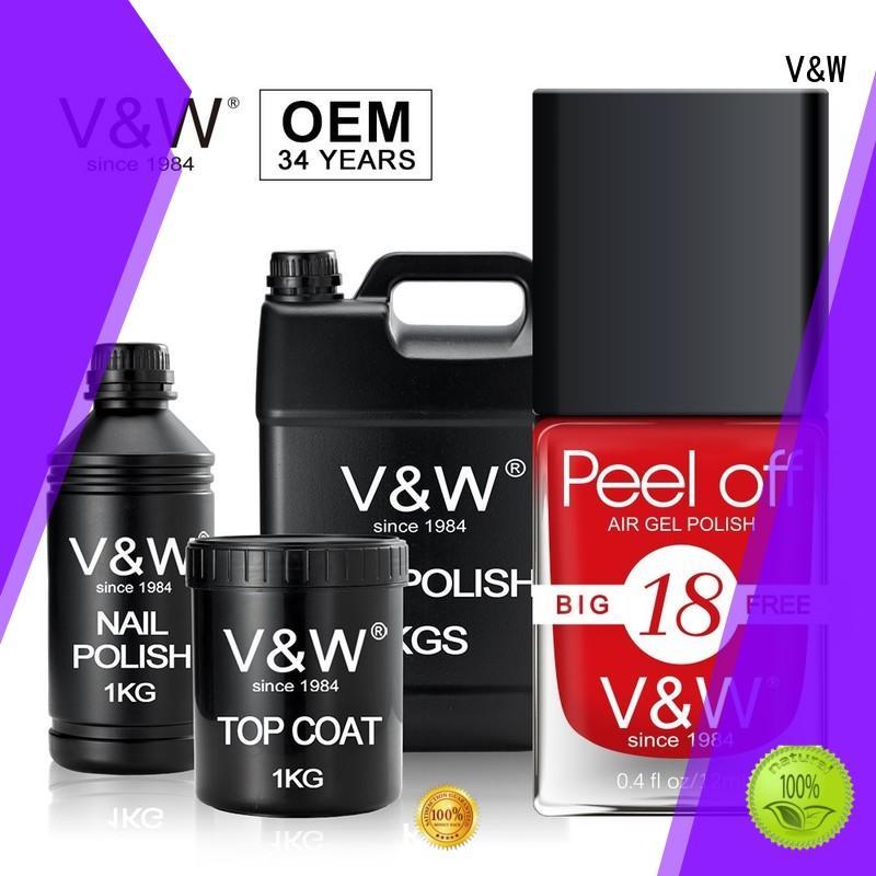 moisturizer Wholesale Gel Nail Polish top VW company