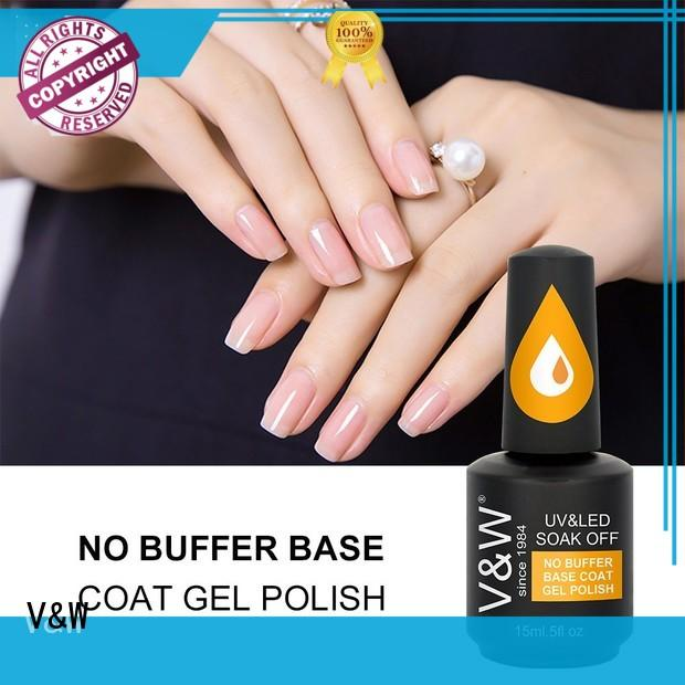 liquild velvet soak dry UV Gel Polish Wholesale VW Brand