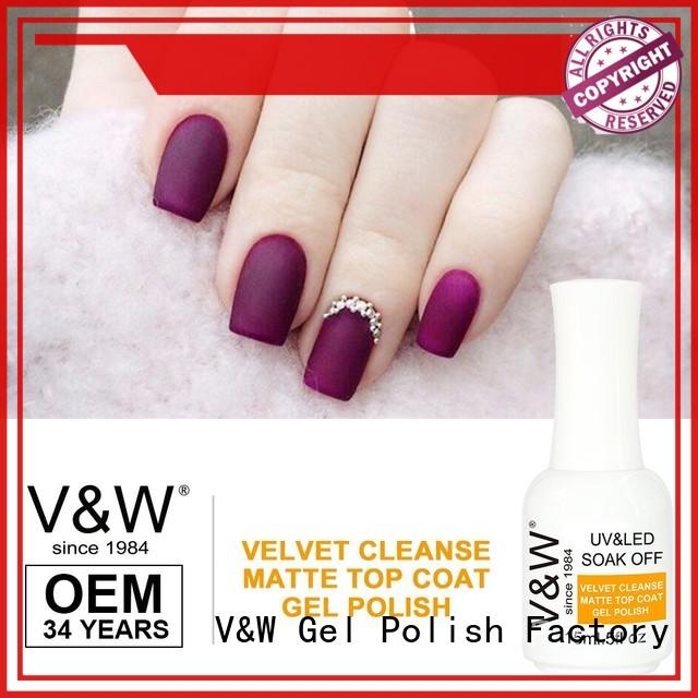 VW metallic cheap fingernail polish online eco friendly for wedding