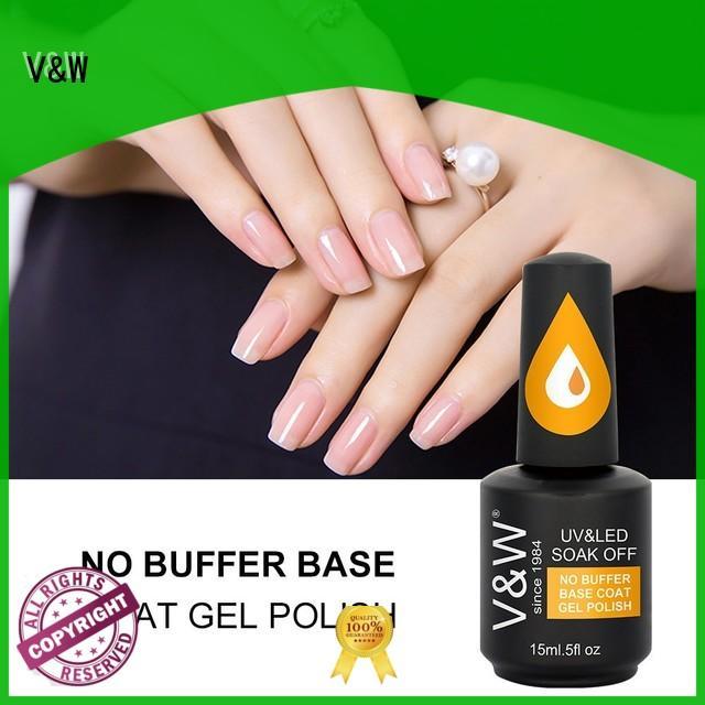 uv gel nail varnish velvet for daily life VW