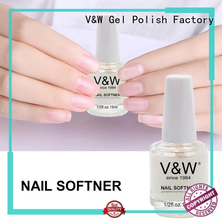 VW color nail polish color chart wholesale for office