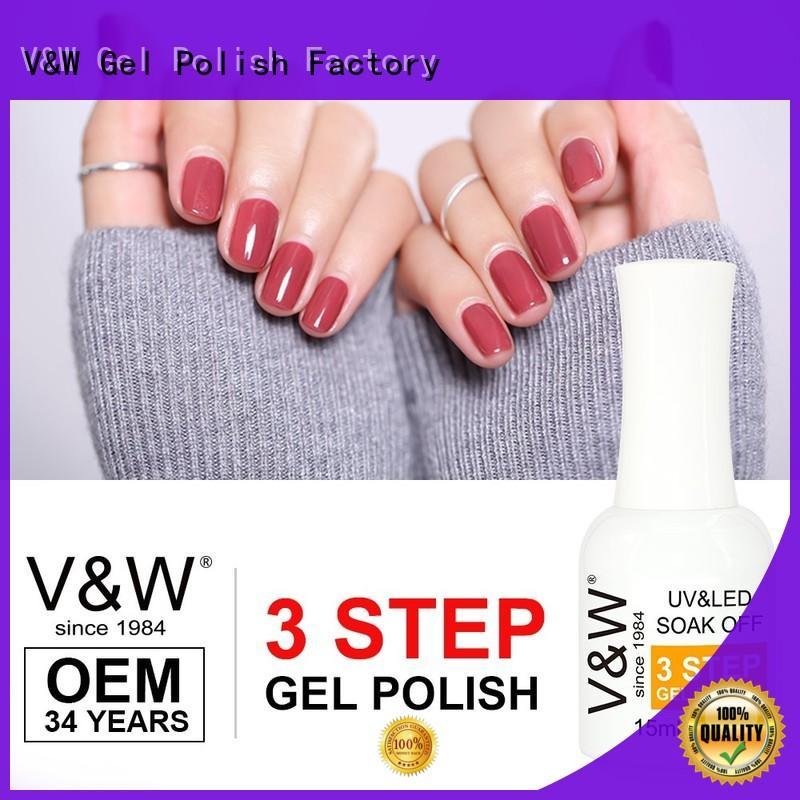 VW slip cheap uv nail polish varnish for shopping