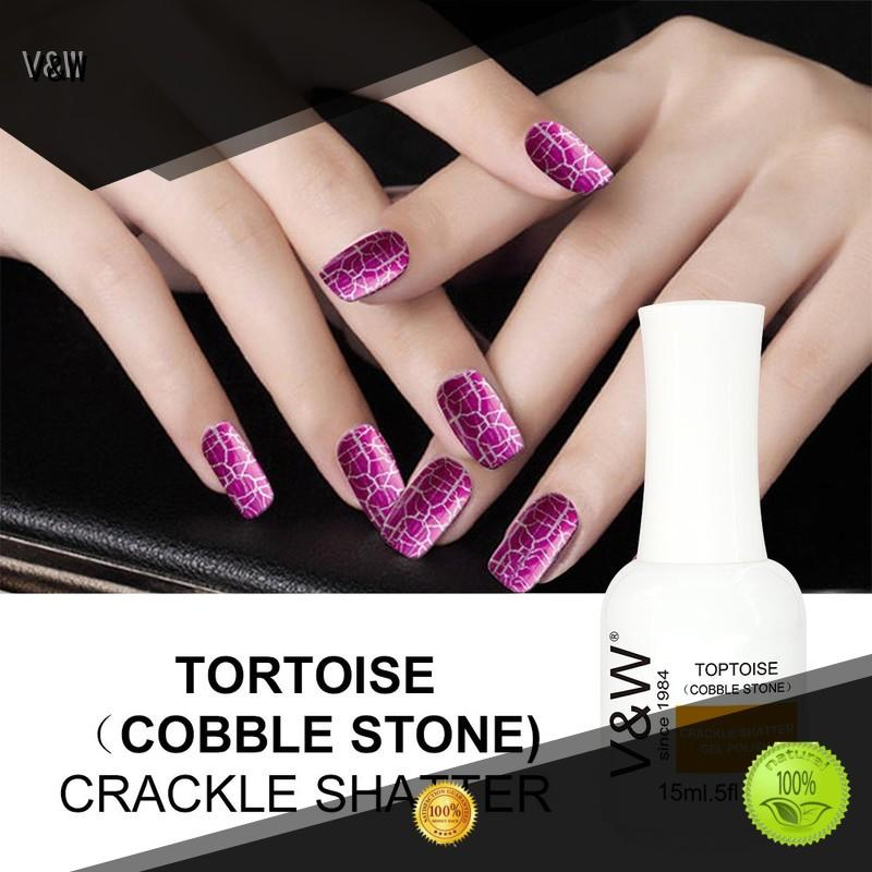 cat uv cured nail polish manufacturer for wedding