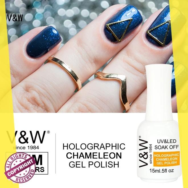 VW nails gel nail polish for led lamp for sale for daily life