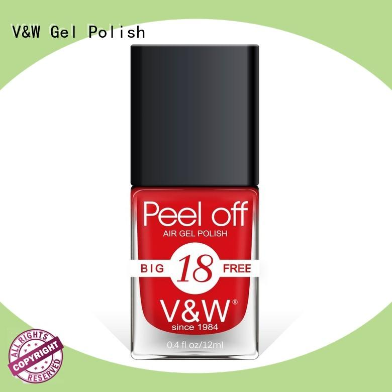 VW professional where to buy color changing nail polish esay remove for wedding