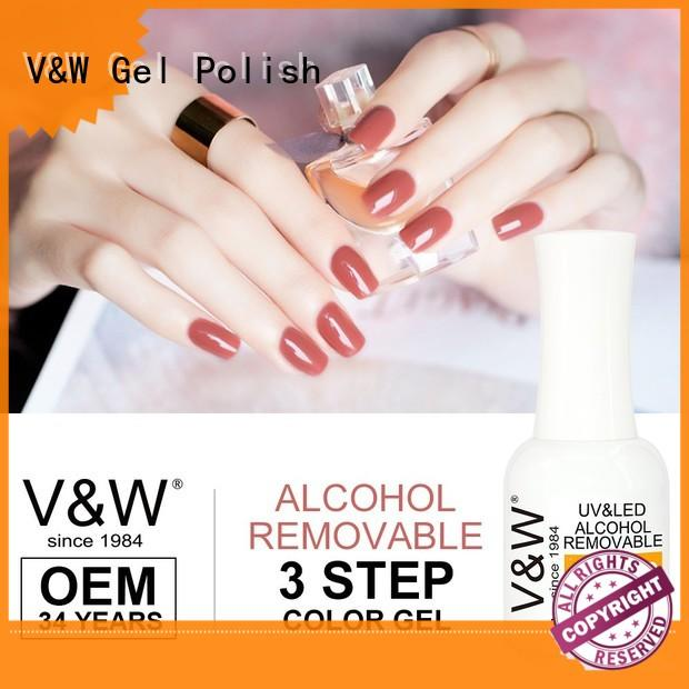 VW primer(for gel nail polish manufacturers for sale for party