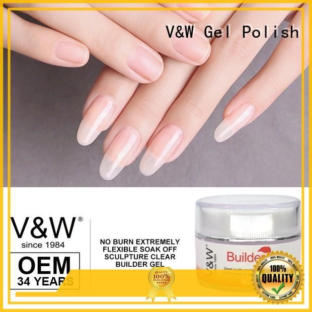 glitter nail gel uv polish varnish for work