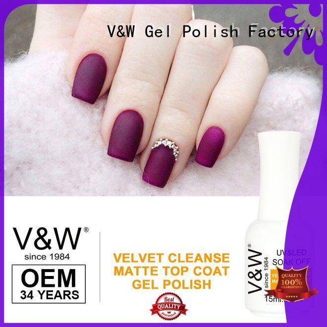 extend liquild VW UV Gel Polish Wholesale