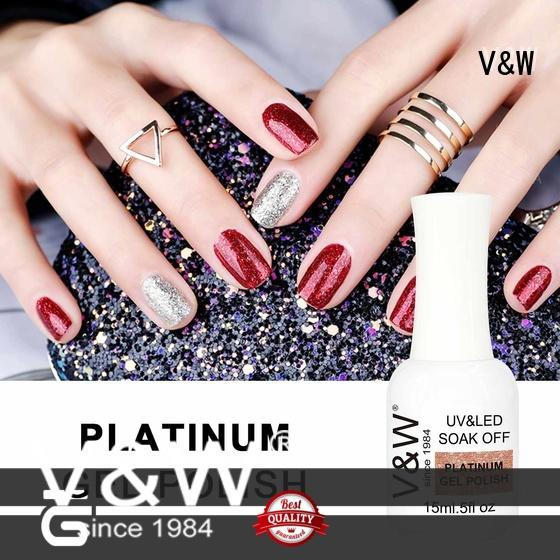 peel off gel nail polish for uv lamp crackle for evening party