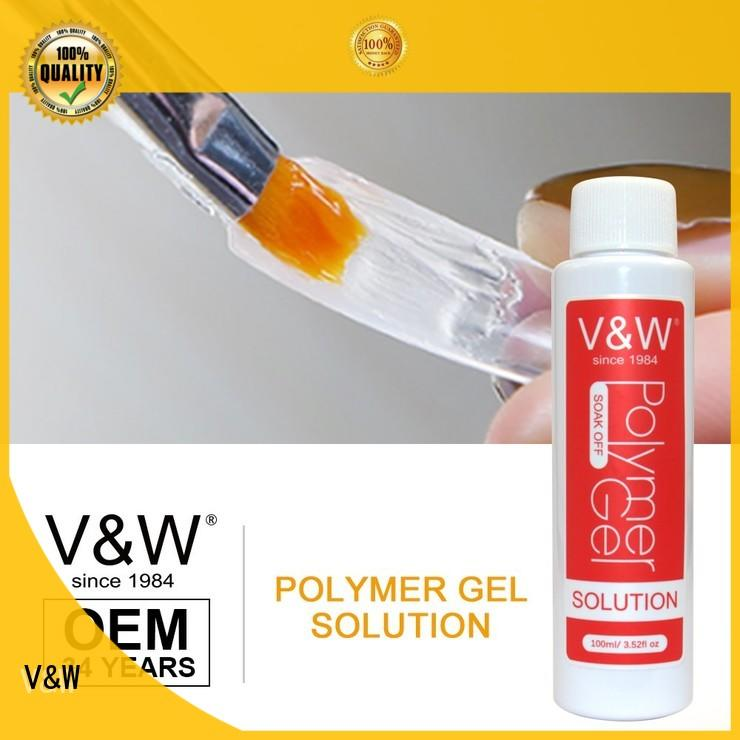 grow designs dark VW Brand Gel Polish Wholesale