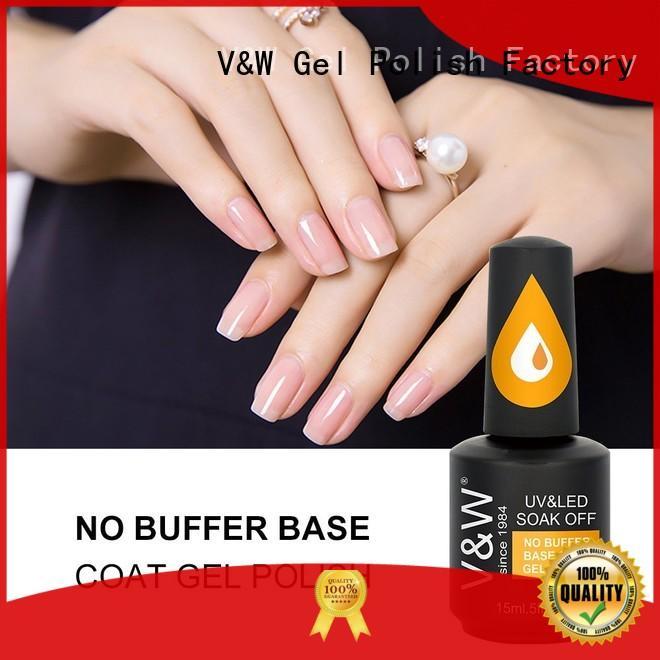 VW glitter gel nail polish manufacturers bond home