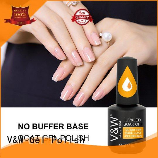 UV Gel Polish Wholesale cleanse bond fast base VW