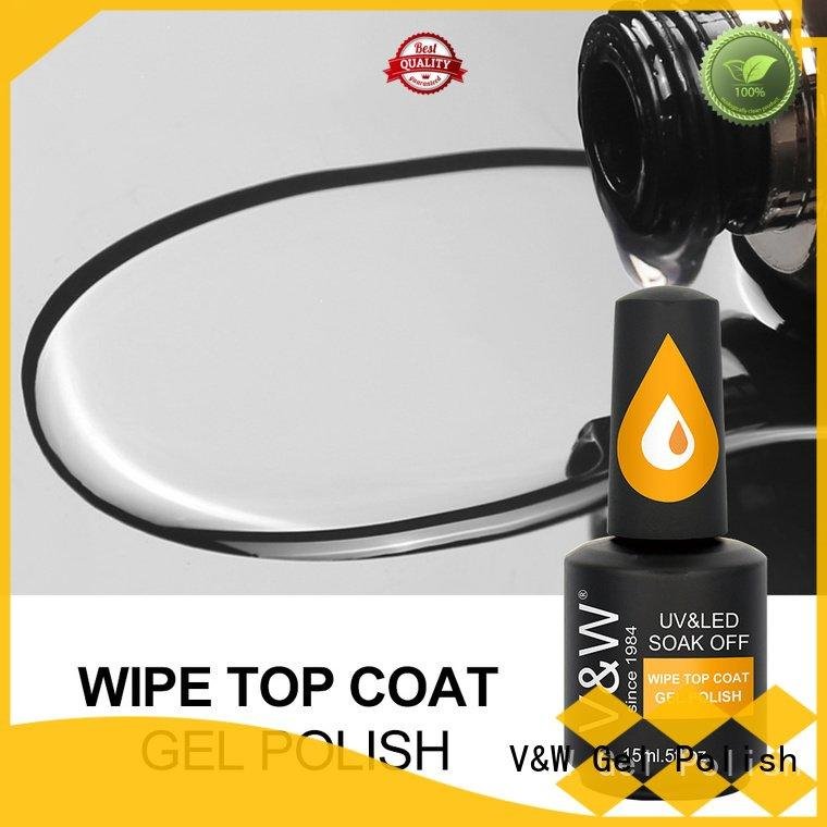 VW Brand extremely fur marble Gel Polish Wholesale primer