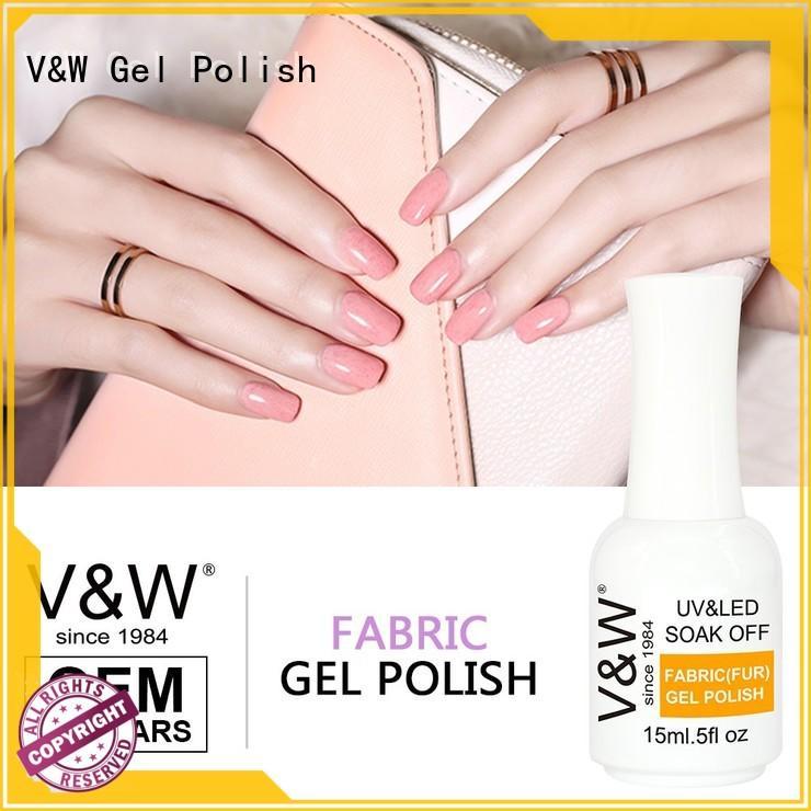 VW primer(for uv gel nail varnish eco friendly for daily life