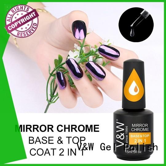 metallic led nails paints for sale for evening party