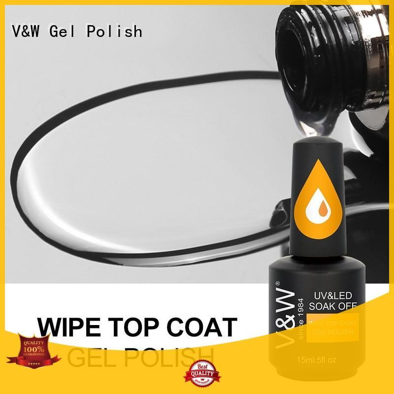 UV Gel Polish Wholesale mermaid buffer Gel Polish Wholesale VW Brand