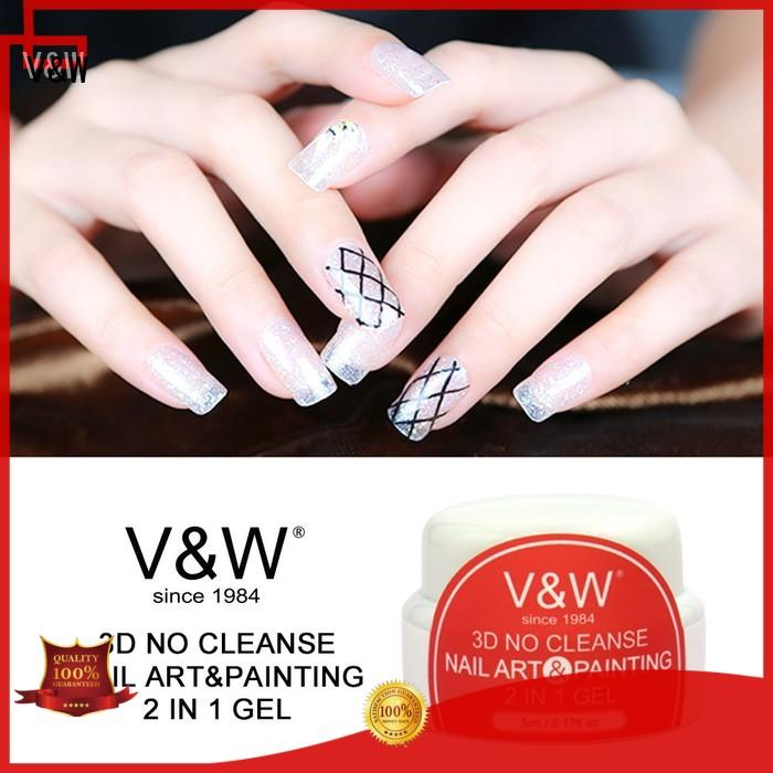 VW changing uv nail polish for sale for office