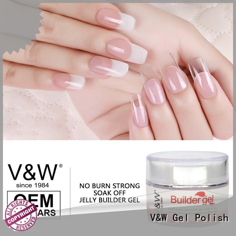 metallic gel nail polish without uv curable varnish for office