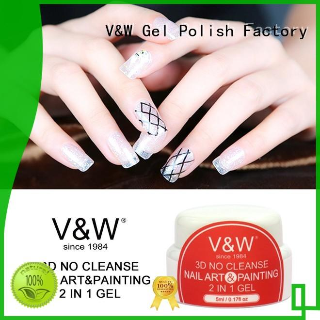 quick dry uv gel set paints eco friendly for work