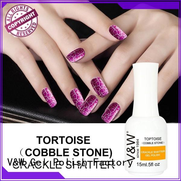 VW long lasting natural nail polish brands manufacturer for party