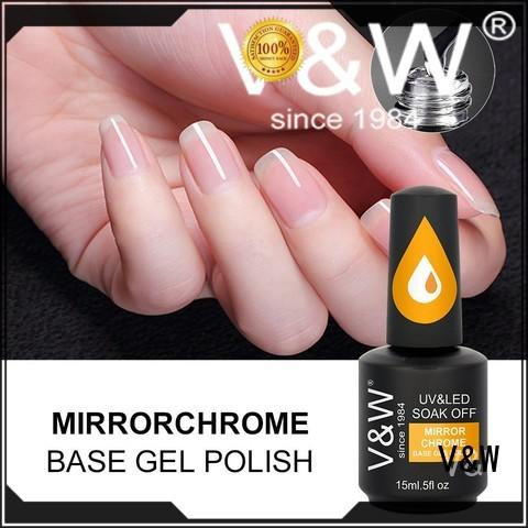 VW 1000 uv gel nails for daily life