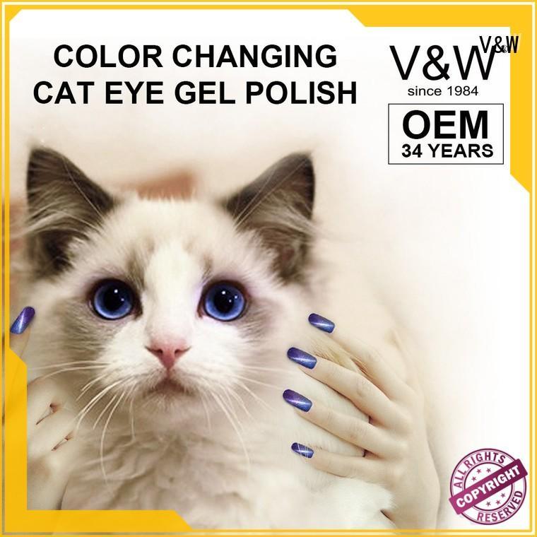 VW color discount nail polish bulk eco friendly for work