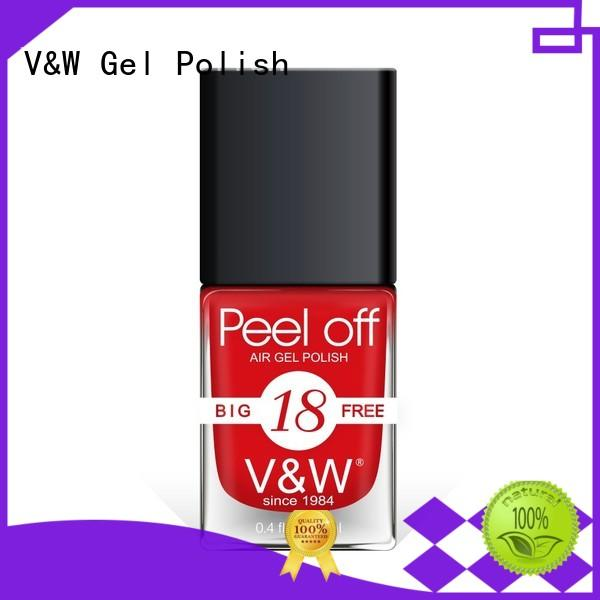 day Wholesale Gel Nail Polish off VW company
