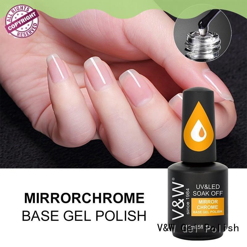 VW long lasting discount gel nail polish mood changing for daily life