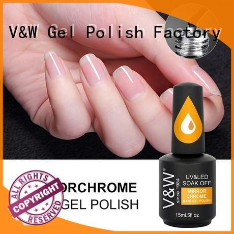 VW best nail polish wholesale bulk manufacturer for party