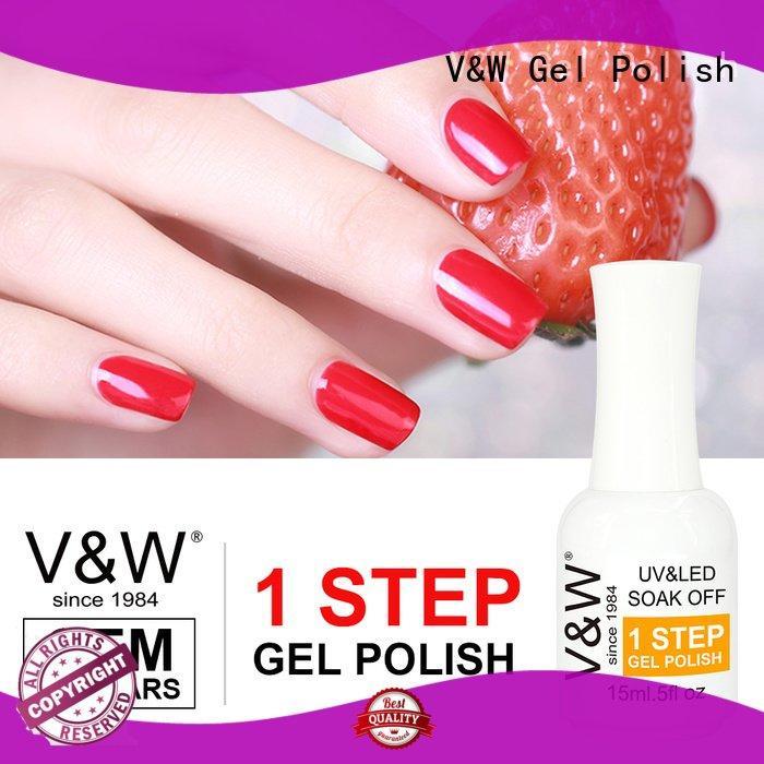 lacquer Gel Polish Wholesale color bond