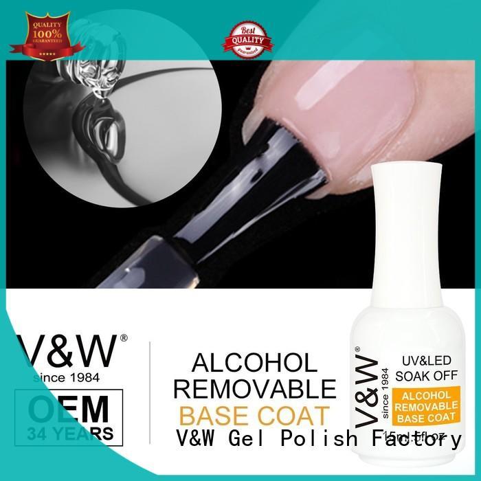 VW Brand fabric painting UV Gel Polish Wholesale than