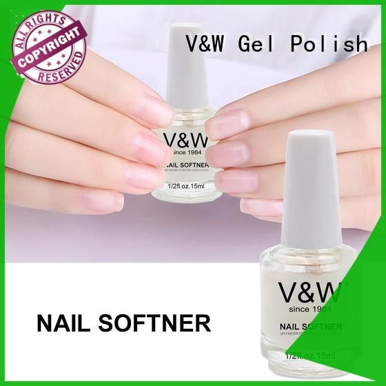 VW off nail polish supplies eco friendly for office