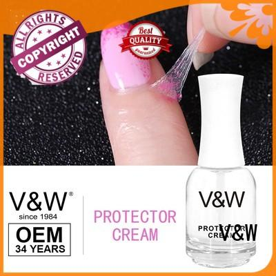 Hot Gel Polish Wholesale holographic VW Brand