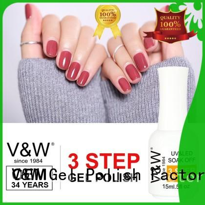 VW jelly uv gel nail colors mood changing for dating