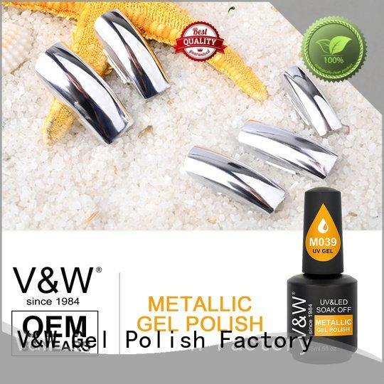 Hot UV Gel Polish Wholesale paints VW Brand