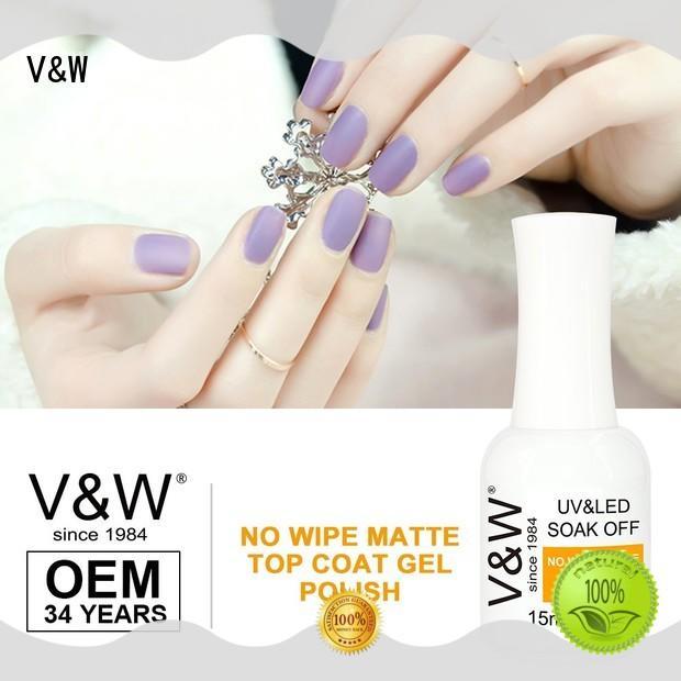 VW cream uv led gel eco friendly for home