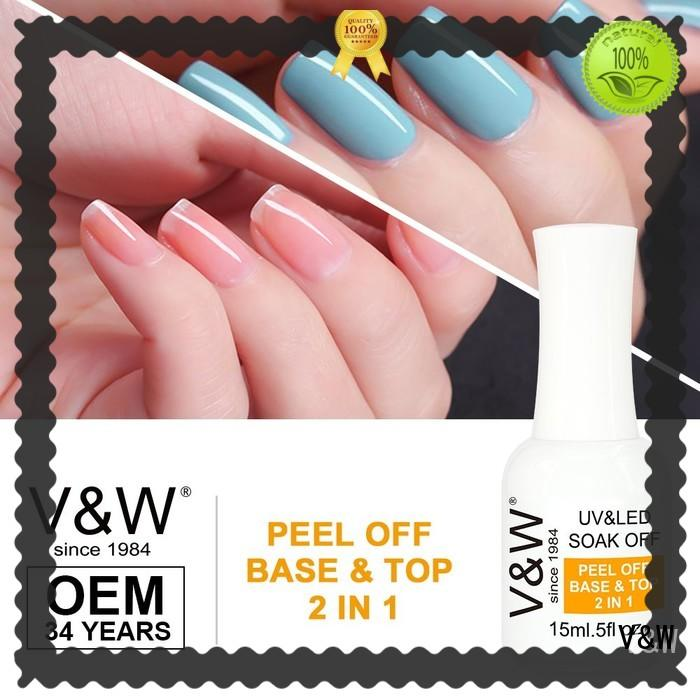 color nail polish makers nails for party VW