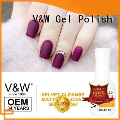 VW more uv led nail polish for sale for home