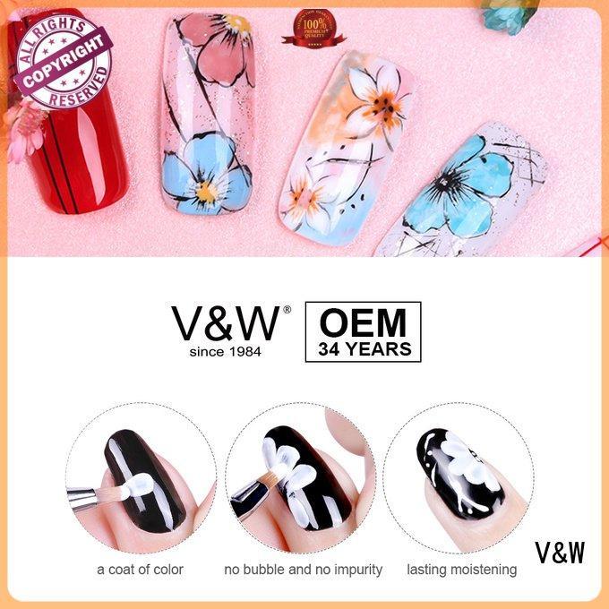 UV Gel Polish Wholesale removable coat step solution