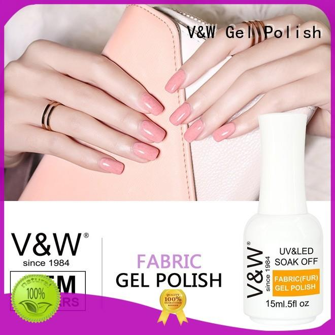 UV Gel Polish Wholesale art VW Brand Gel Polish Wholesale