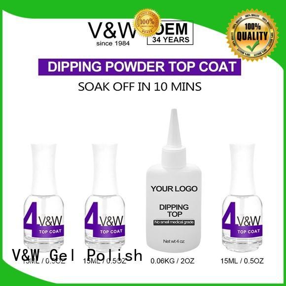 VW powder new powder gel nails supply for dinner