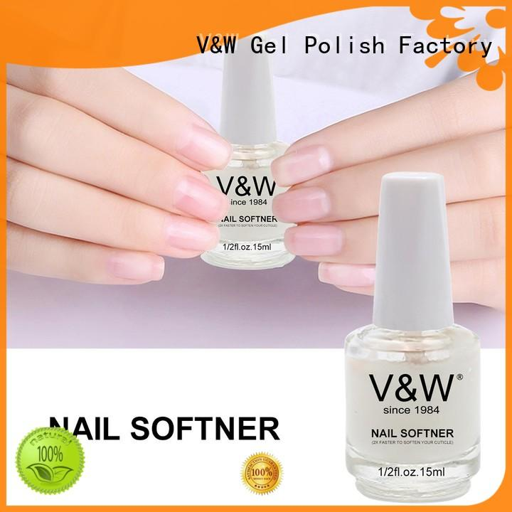 2x treatment appealing VW Brand Wholesale Gel Nail Polish