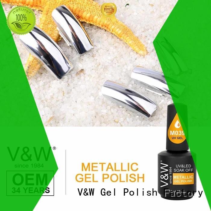 VW bond led gel nails for sale for party